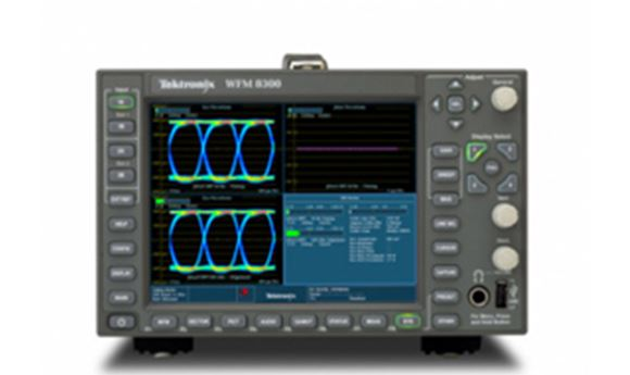 NAB 2014: Tektronix offers 4K upgrade path for WFM8300