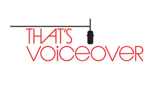 'That's Voiceover' comes to Hollywood, offers career advice