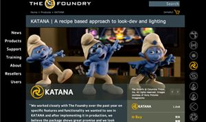 The Foundry's Katana adopted by Reliance MediaWorks