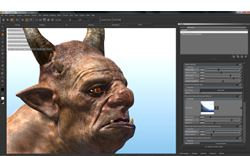 The Foundry updates Mari digital paint tool