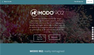 The Foundry releases Modo 902 animation software