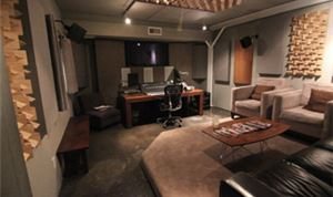 Therapy improves audio suites, co-produces 'Sound City'