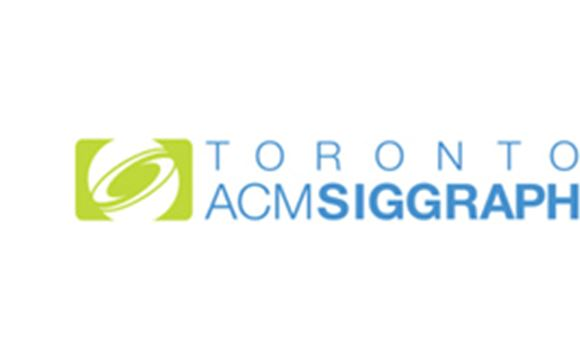 Toronto SIGGRAPH chapter launches