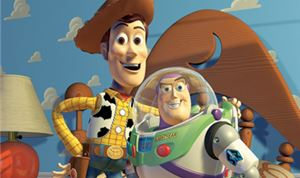John Lasseter & Ed Catmull to participate in 'Toy Story' panel