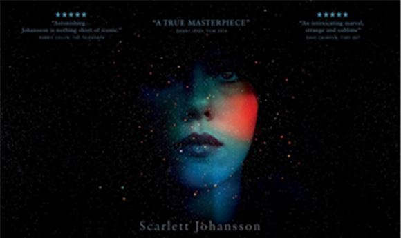 Dirty Looks grades new Scarlett Johansson film