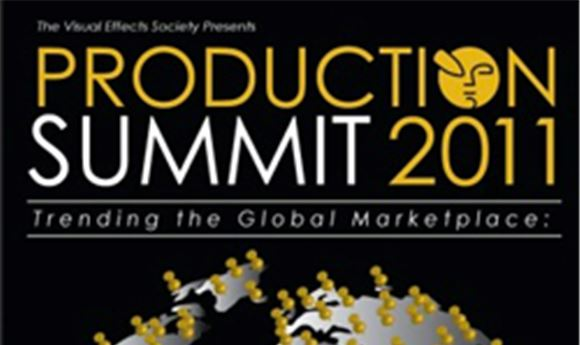 VES Production Summit set for Oct. 1