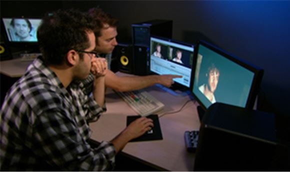 HP & AMD give boost to Vancouver Film School