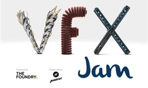 VFX Jam to take place in Australia