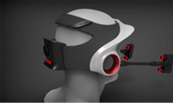 SIGGRAPH: Vicon previews future mocap technology