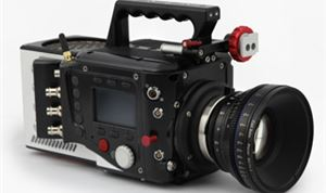 NAB 2013: Vision Research debuts high-speed 4K camera