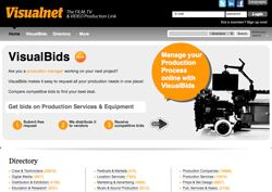Visualnet.com aims to simplify bidding process
