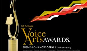 SOVAS to present '1st Annual Voice Arts Awards'