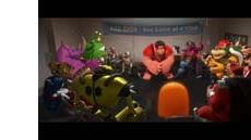 'Wreck-It Ralph' wins big at Annie Awards