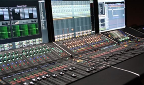 Audio DAWg to partner with Yamaha on NUAGE demo