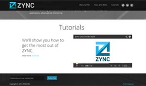 Google acquires maker of Zync Render