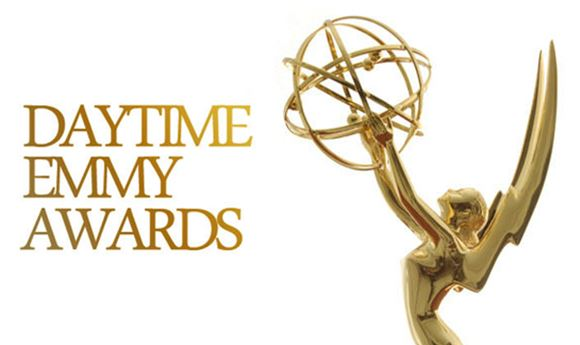 Daytime Emmy nominees announced