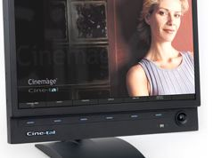 Ikan acquires Cine-tal's Cinemage line