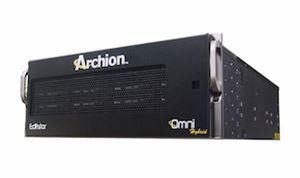 Archion introduces Omni Hybrid storage solution