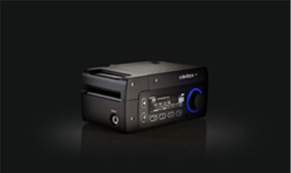 Codex at NAB with new Onboard S recorder