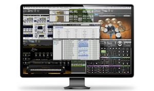 Avid Pro Tools to offer native Dolby Atmos mixing