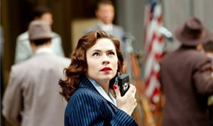 VFX For TV: 'Agent Carter'