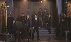 VFX: Marvel's 'Agents of S.H.I.E.L.D.'