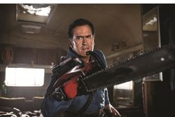 Audio: 'Ash vs Evil Dead'