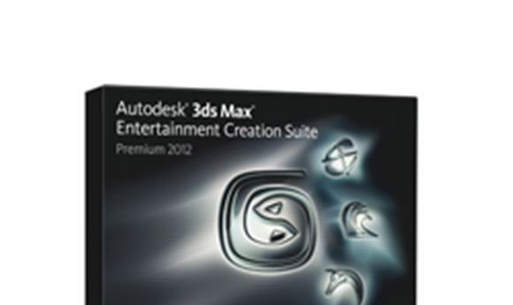 Review: Autodesk 3DS Max Entertainment Creation Suite 2012