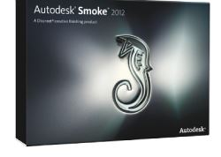 Review: Autodesk Smoke 2012 SP2 for Mac OS X
