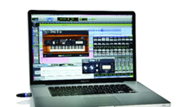 Review: Avid's Pro Tools 9