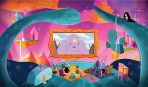 Broadcast Design: Cartoon Network Latin America