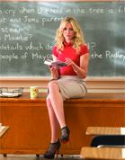 Director's Chair: Jake Kasdan - 'Bad Teacher'