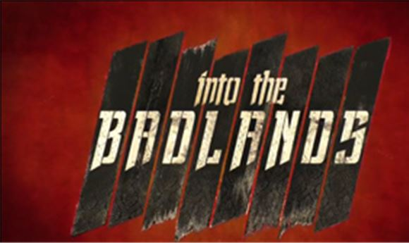 Workflow: AMC's 'Into the Badlands'