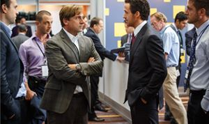 Oscar Buzz: Paramount Pictures' 'The Big Short'
