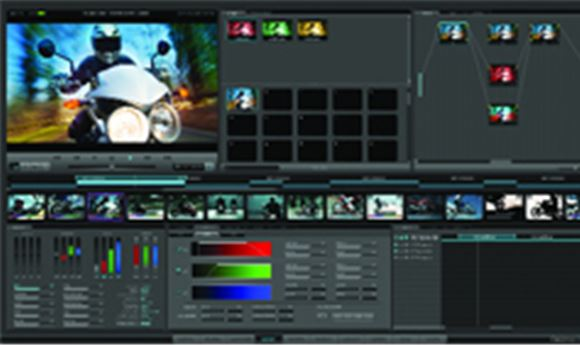 Review: Blackmagic Design's DaVinci Resolve software