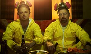 'Breaking Bad': FotoKem colorist Tom Sartori reflects on the series