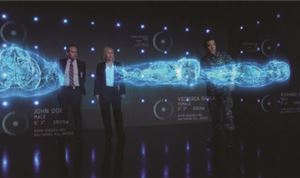 VFX For TV: 'CSI: Cyber'