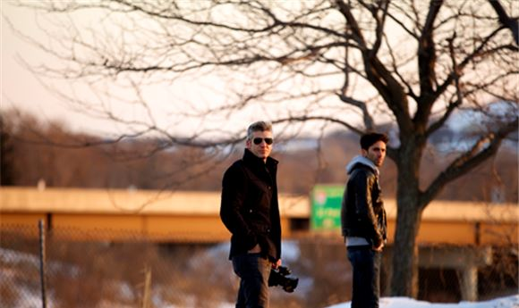 Canon cameras catch 'Catfish' for MTV