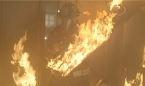 VFX For TV: 'Chicago Fire'