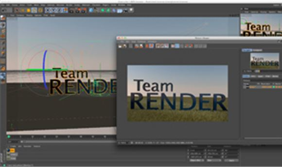 Review: Maxon Cinema 4D Studio Release 15