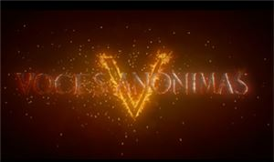 International VFX: Colour posts 'Voces Anonimas'