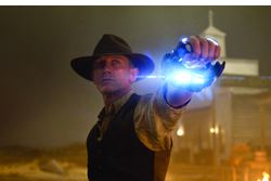 ILM takes on 'Cowboys & Aliens'
