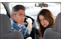 Director's Chair: Alexander Payne: 'The Descendants'