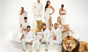 Primetime: Fox's 'Empire'