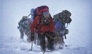 Director's Chair: Baltasar Kormakur — 'Everest'