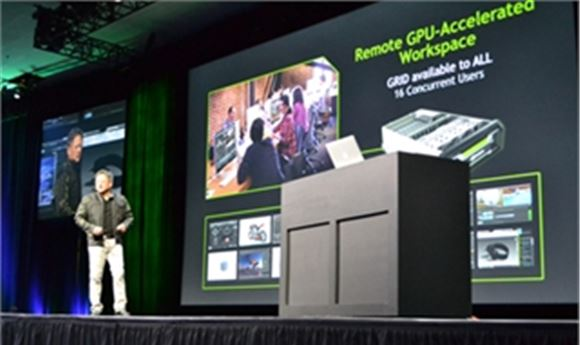 Post Script: The GPU Technology Conference