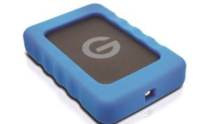 Storage: G-Technology offering new rugged solutions