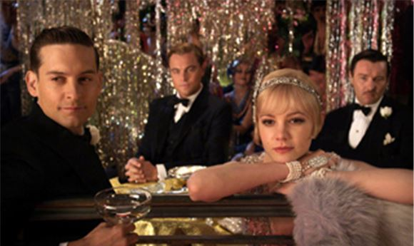 Edit This!: 'The Great Gatsby'