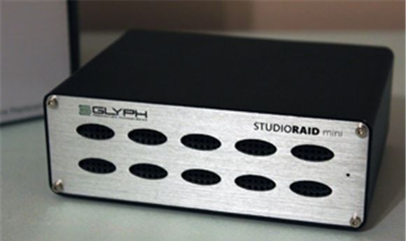 Review: Glyph external drives