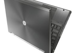 Review: HP's Elitebook 8560w